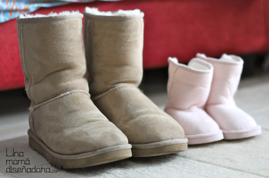 zapatillas uggs