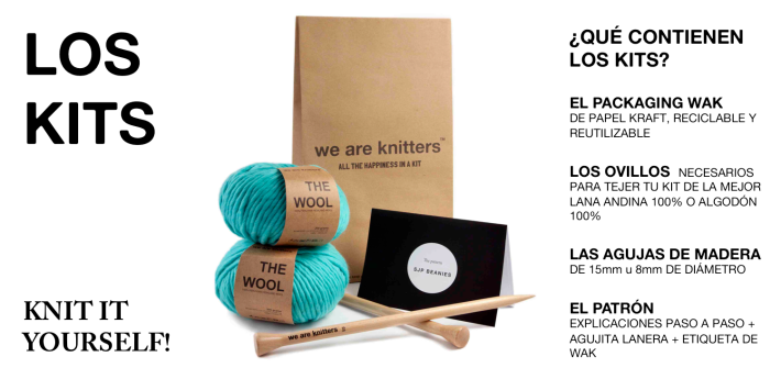 los_kits_de_we_are_knitters
