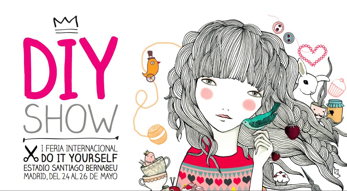 Cartel-DIY-Show